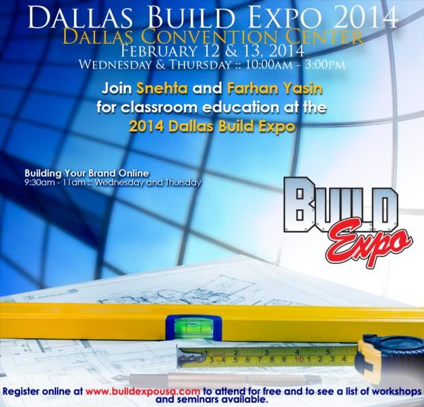 Dallas Build Expo 2014