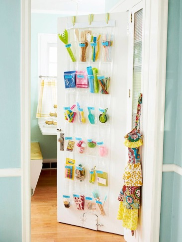 Shoe Organizer Food Storage