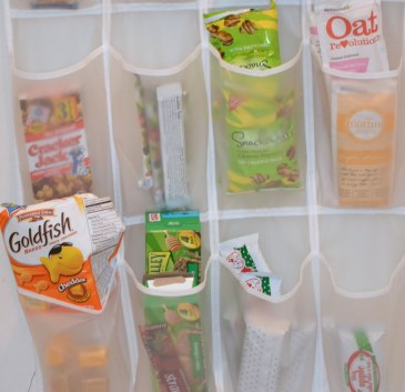 Shoe Organizer Food Storage Zoom